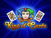 King Оf Cards в казино