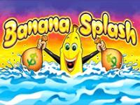 Игровой автомат Banana Splash в казино