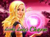 Игровые автоматы Lucky Lady's Charm онлайн