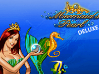 Игровой автомат Mermaid's Pearl Deluxe в казино