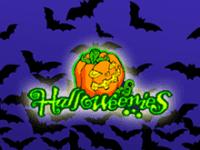 В Вулкан казино бонусы от Halloweenies