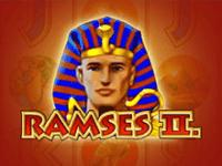 Демо автомата Ramses II