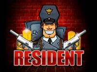 Игра Resident бесплатно