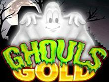 В казино на деньги играйте в Ghouls Gold