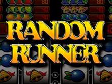 На игровом портале казино играть на деньги в Random Runner