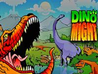 Dino Might