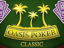 Oasis Poker Classic от Evoplay играть онлайн