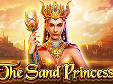 The Sand Princess от Microgaming: онлайн-игра