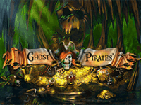 Ghost Pirates в казино