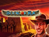 Игровой автомат Вook of Ra Deluxe