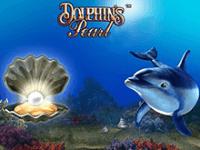 Вулкан бонусы в автомате Dolphin's Pearl