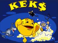 Игровой автомат Keks в казино
