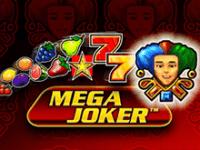 Игровой автомат Mega Joker в казино