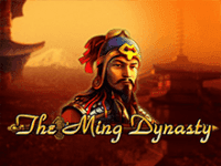 Игровой автомат The Ming Dynasty в казино