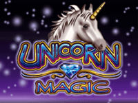 Игровой автомат Unicorn Magic в казино
