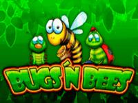 В казино Вулкан Bugs'n Bees