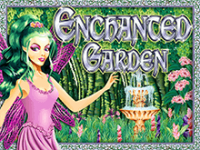 Демо Enchanted Garden бесплатно