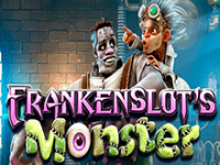 Frankenslot's Monster в Вулкан бесплатно