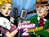 Бесплатно в казино Вулкан Jack Hammer 2