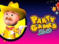Party Games Slotto в официальном казино