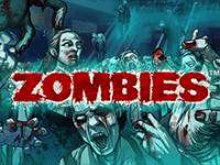 Игровые автоматы в казино Вулкан Zombies