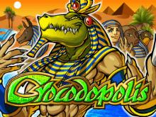 Crocodopolis от Microgaming: доступная игра