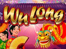 Делайте ставки и выигрывайте реальные деньги в онлайн-слот Улун