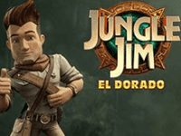Увлекательный онлайн-аппарат - Jungle Jim El Dorado