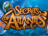 Морской онлайн-автомат - Secrets Of Atlantis
